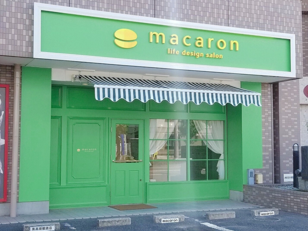 macaron 宇都宮店